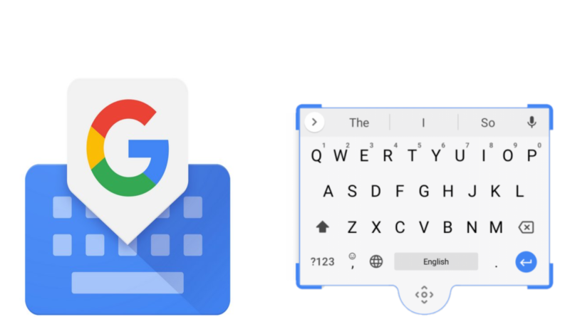 Gboard 7.6 for Android Gets New Feature Floating Keyboard